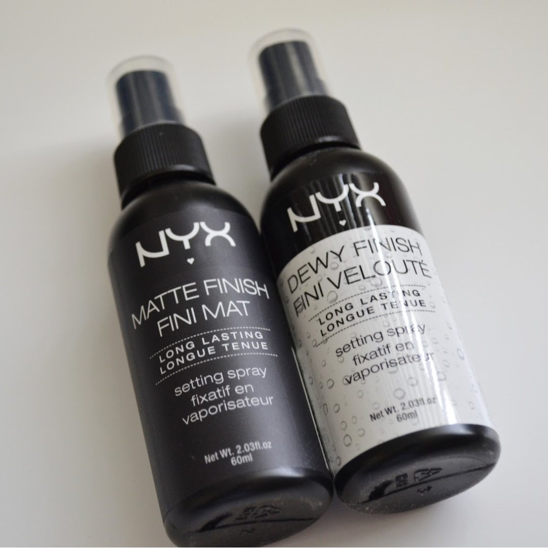 NYX Makeup Setting Spray 60ml