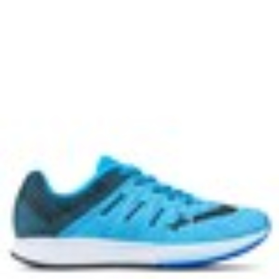 Original Nike Air Zoom Elite blue/black, 9-1/2US, 43EUR