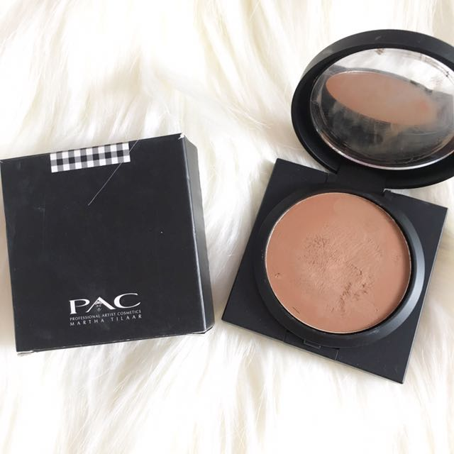 PAC Single Creamy Foundation Package