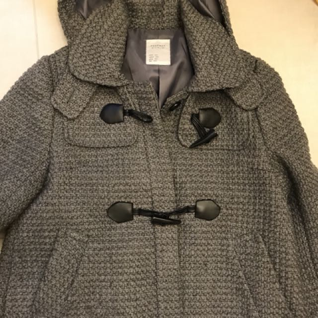 Pageboy coat (brought in Japan)