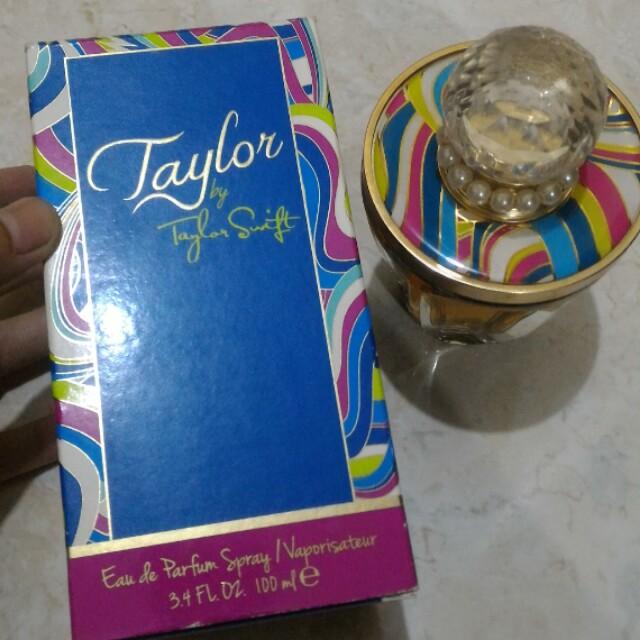 parfum taylor swift ori