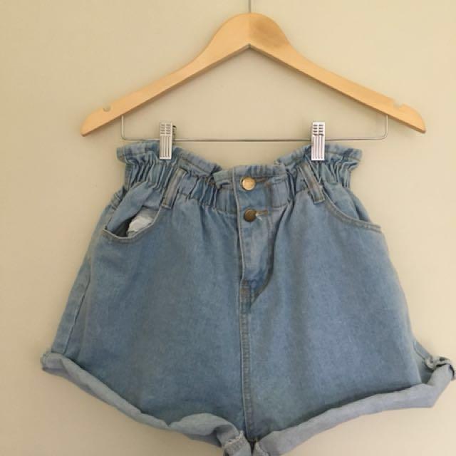 Princess Polly shorts