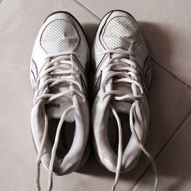 Reebok Run Shoes