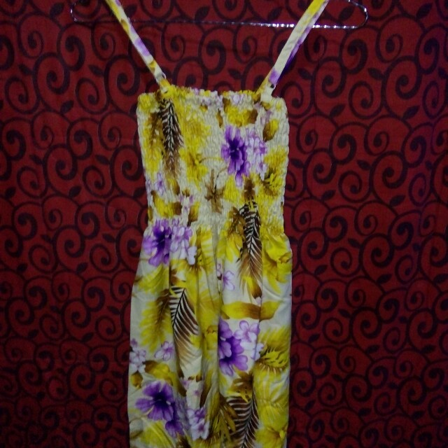 Sale dress bali