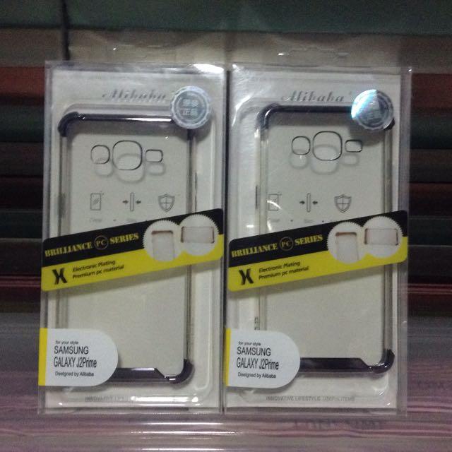 Samsung J2 Prime Cellphone Case