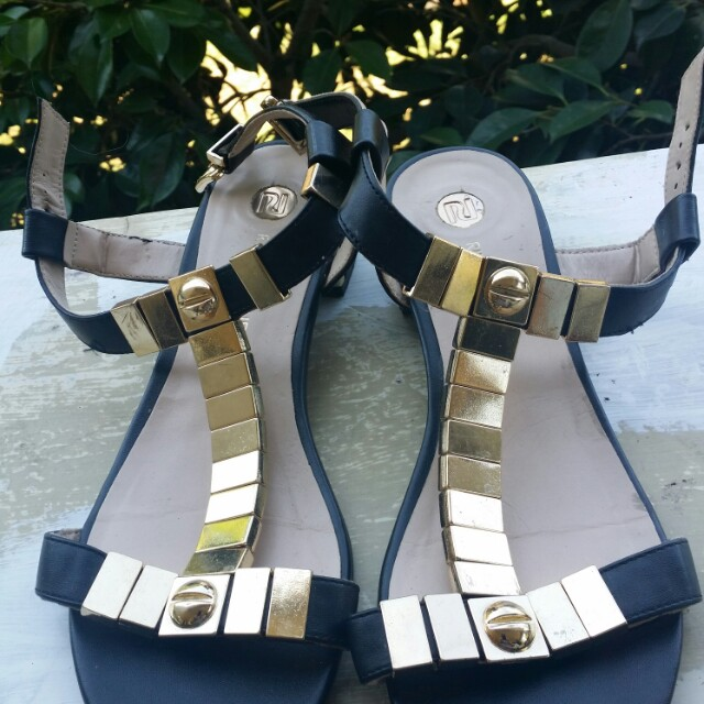 Sandals River Island size 39