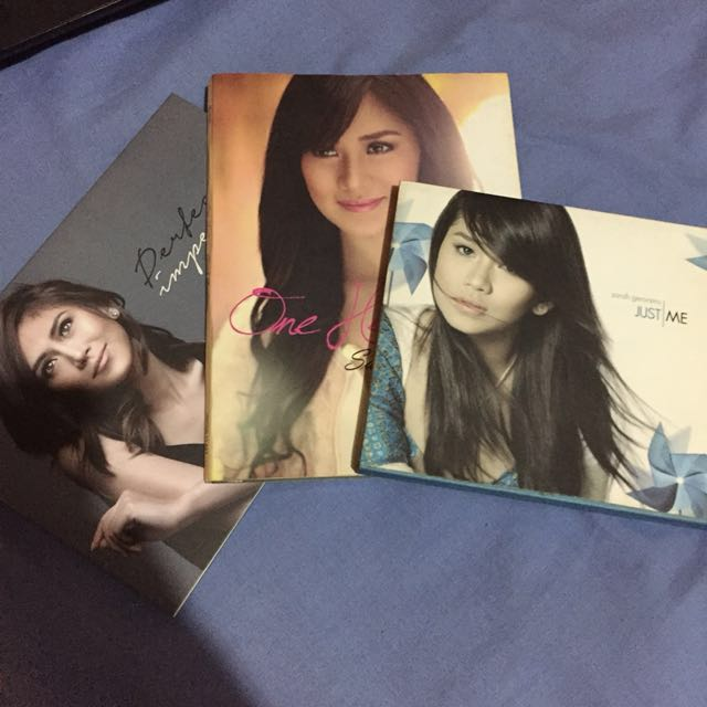 Sarah Geronimo Bundle
