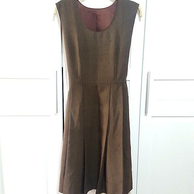 Semi Formal / Casual Dress (Good as New)