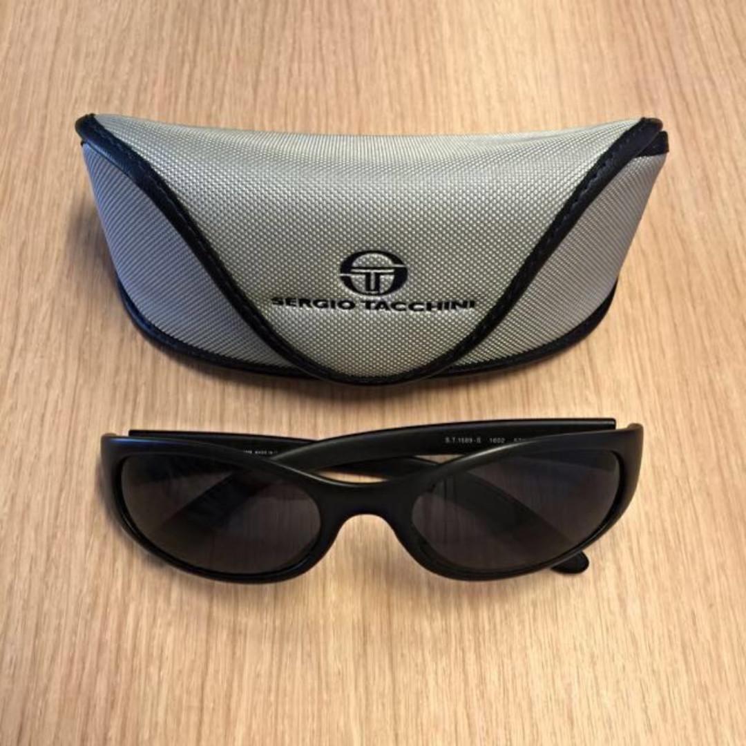 c37d831e0e0 Sergio Tacchini Sunglasses (Made in Italy)
