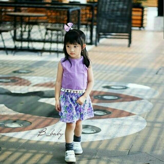Setelan Anak | CARA SET