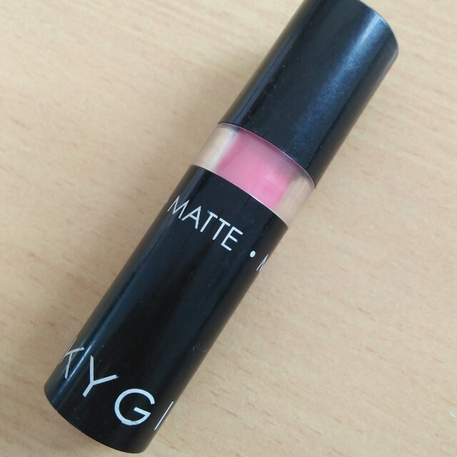 Silky Girl Go Matte Shade 02