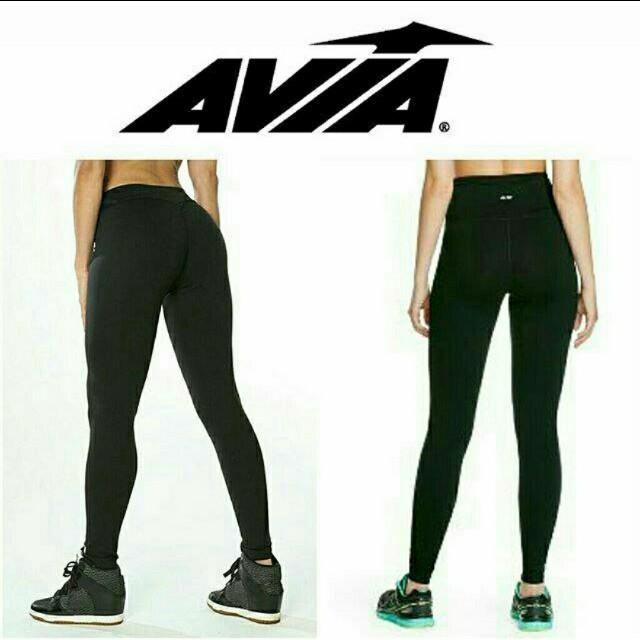 Sportwear Avia Longpants JF