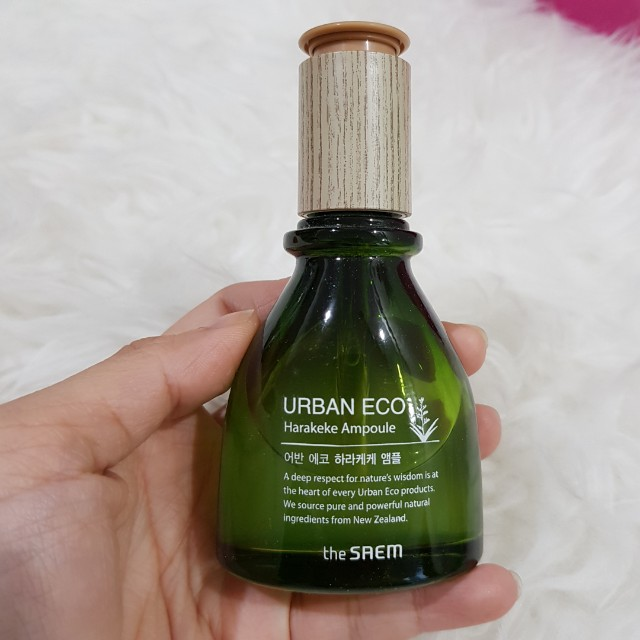 The saem serum