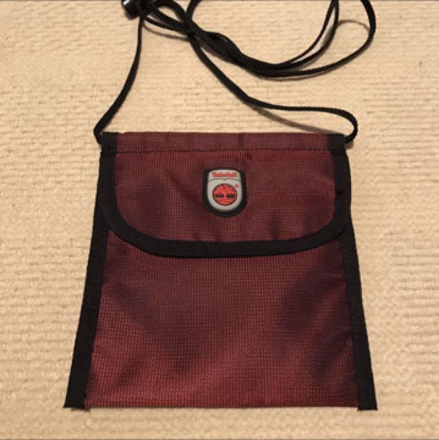 Timberland Festival Bag