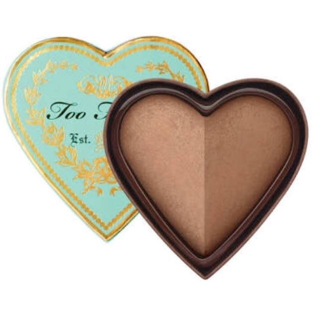 Too Faced Baked Bronzer