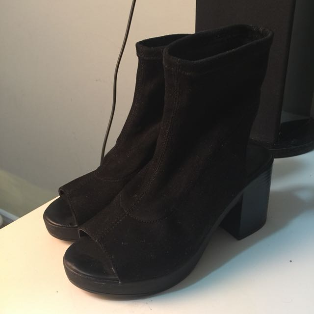 TOPSHOP heeled shoes
