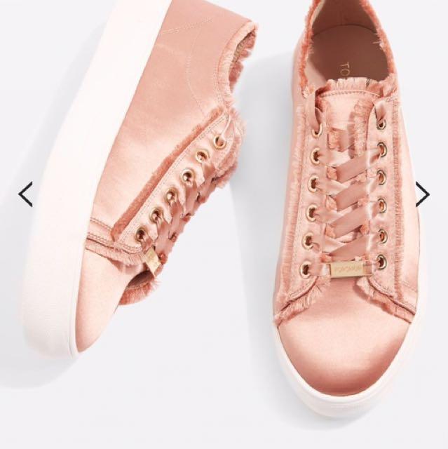 Topshop sneakers