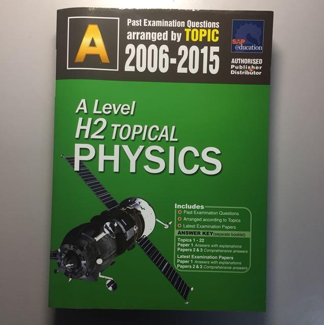 physics ee topics