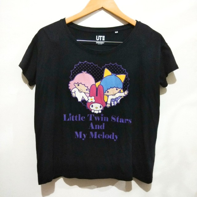 UNIQLO Sanrio Edition T-Shirt