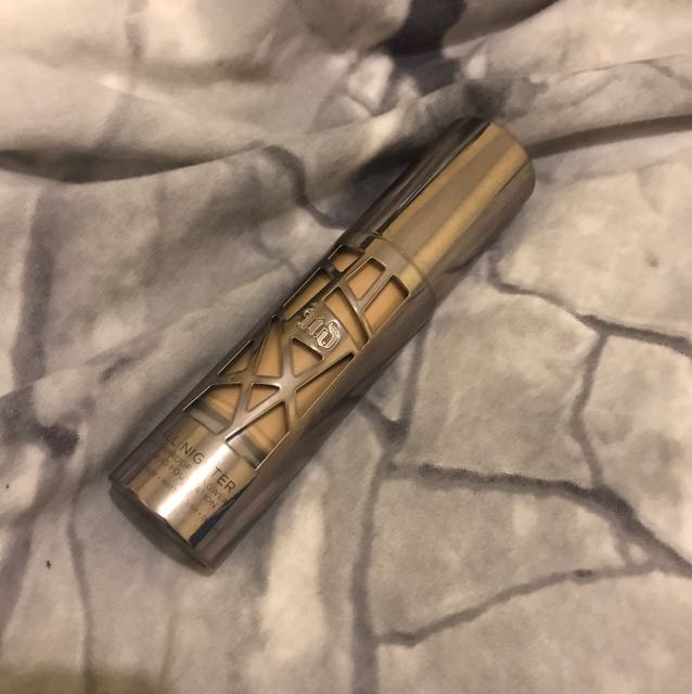 Urban decay all nighter 3.5