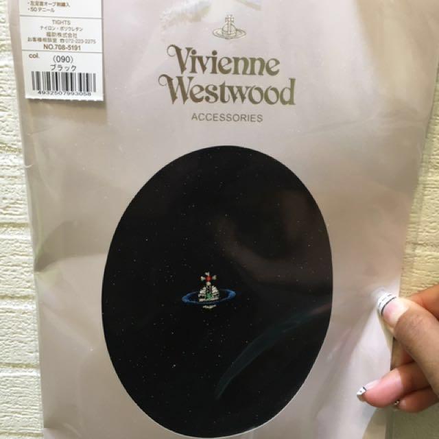 Vivienne Westwood legging(連腳)