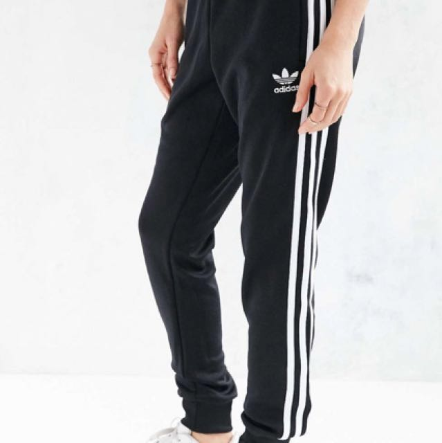 Size Superstar S Trackpants Women's Adidas Fashion Cuffed Wtt waqTHIZRvn