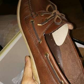 shoe Sperry top-sider