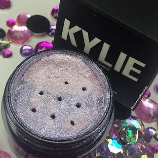 Ready Stock Kylie Cosmetics Ultra Glow (Wisteria)