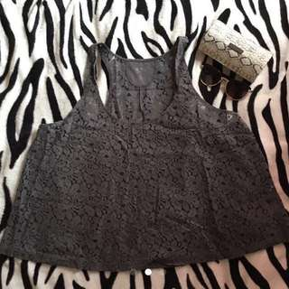 Arizona loose top (Large, loose-style for Small also)