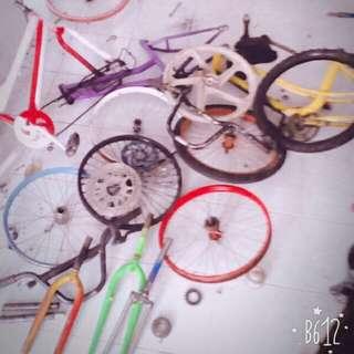 barang ii basikal