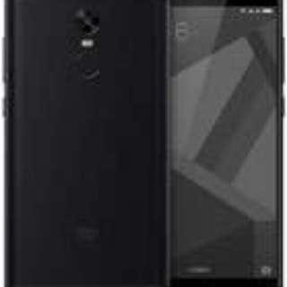 Cicilan Tanpa Kartu Kredit Xiaomi Redmi 4X 2/16 GB Proses 30 Menit