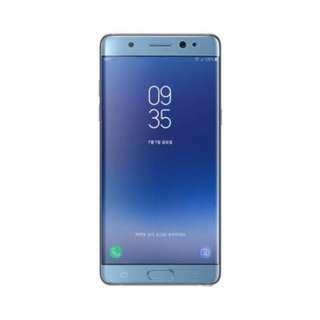 Cicilan Tanpa Kartu Kredit Samsung Galaxy Note FE Proses 30 Menit
