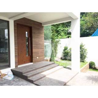 Brand New Blue Ridge Quezon City House And Lot For Sale