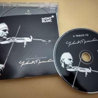 CD instrumental biola