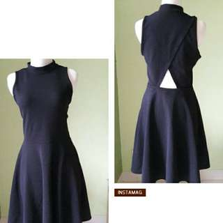 Midi Dress Decree