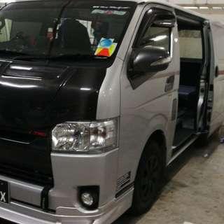 Best Tranport Service Islandwide