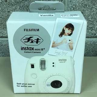 🚚 #日本購入#instax mini8+#夏日九九出清