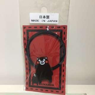 日本製🇯🇵Kuramon 紥頭髮橡筋