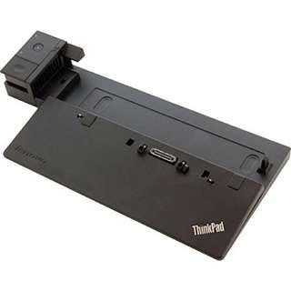 Original ThinkPad Pro Dock ( 40A10090US ) With 90W AC Adapter Factory Sealed Lenovo USA