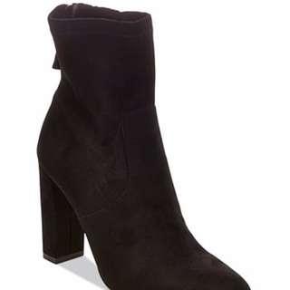 BNIB Steve Madden Sock Boots size 8