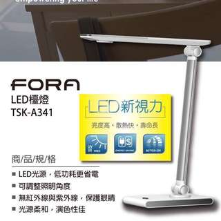 FORA LED檯燈 TSK-A341