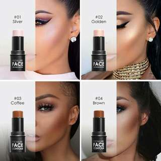 Focallure Highlighter Silver [Gold SOLD Out]