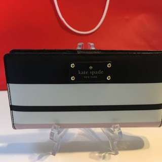 NWT! GENUINE KATE SPADE STACY WALLET