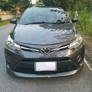 Toyota vios 1.5 2015 ( TH )