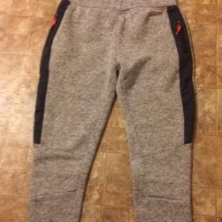 NEW designer climafit quick dry track pants