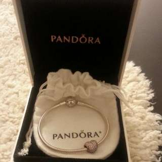 Pandora. Excellent For Gift. Firm.