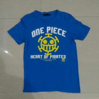 auth one piece shirt