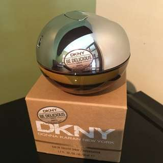 Men's DKNY Be Delicious Fragrance 50ml