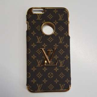 Inspired LV IPhone 6 Plus Case