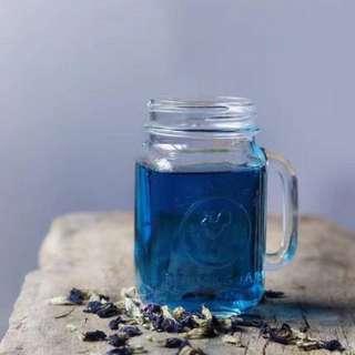 蝶豆花茶,抗老抗氧化、預防糖尿病,一杯6種功效,但唯獨這四種人不能碰。